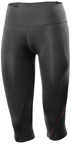 2XU Pty Ltd 2 x u Damen XTRM Kompression 3/4 Tights von 2XU