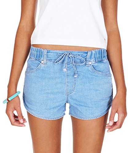 62nd Avenue Damen Denim Retro Shorts 6186 von 62nd Avenue
