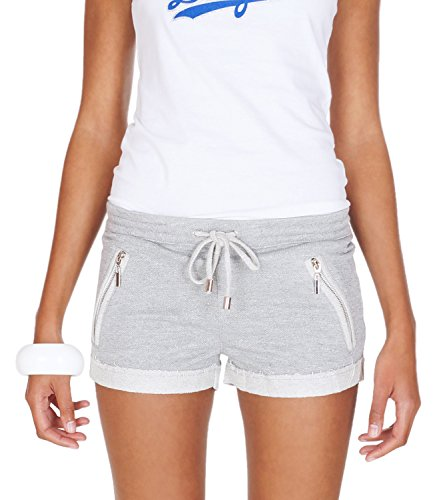 62nd Avenue Damen Vintage Sweat Shorts 6188 von 62nd Avenue