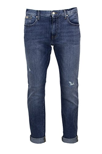 Armani Exchange ARMANI EXCHANGE HERREN JEANS DENIM 5 POCKET 3ZZJ13 Z1CUZ von Armani Exchange