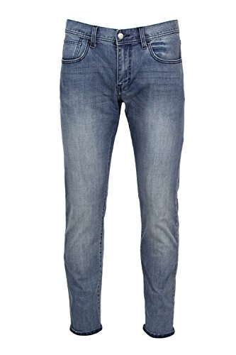 Armani Exchange ARMANI EXCHANGE HERREN JEANS DENIM 5 POCKET 8NZJ13 Z883Z SLIM von Armani Exchange