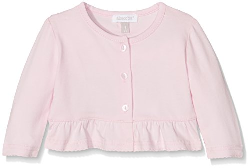 Absorba Boutique Absorba Baby-Mädchen Strickjacke Very Chic Lf von Absorba
