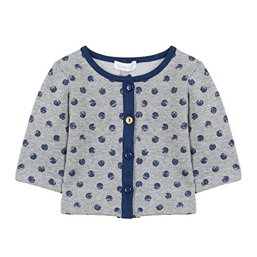 Absorba Boutique Absorba Boutique Baby-Mädchen Strickjacke Bleu Banquise Lf von Absorba Boutique