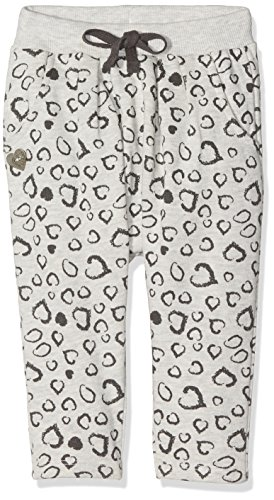 Bóboli Boboli Baby-Mädchen Hose Fleece Trousers Flame For Girl von Boboli