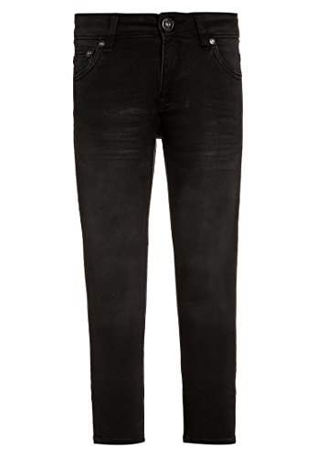 CARS JEANS TYRA - Mädchen Jeans Skinny Fit Gr. 12 von Cars Jeans 8718082645140