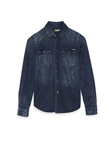 Bay City Textilhandels GmbH Colorado Denim Baby - Jungen Hemd Joshua von Colorado Denim