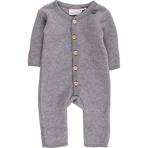 Fred's World by Green Cotton Fred's World by Green Cotton Baby-Jungen Anzug Wool Fleece Suit von Fred's World by Green Cotton