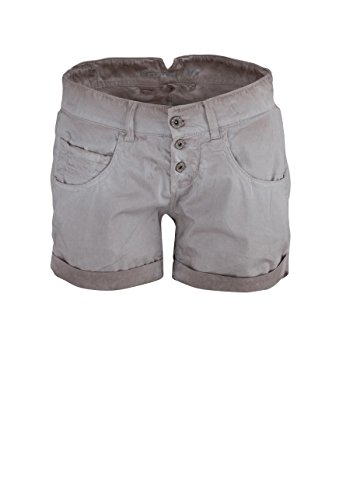 Gang Fashion Gang Damen Valencia Short-Gm Satin von Gang