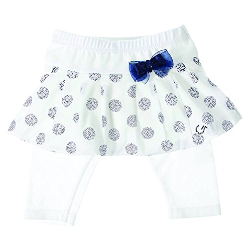 Gymp Baby Girls Leggings mit Rock von Gymp
