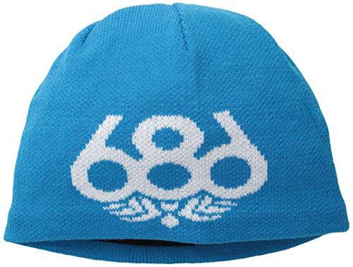 Kinder MüÂtze 686 Icon Fleece Beanie Youth von 686 Enterprises 0883510306059