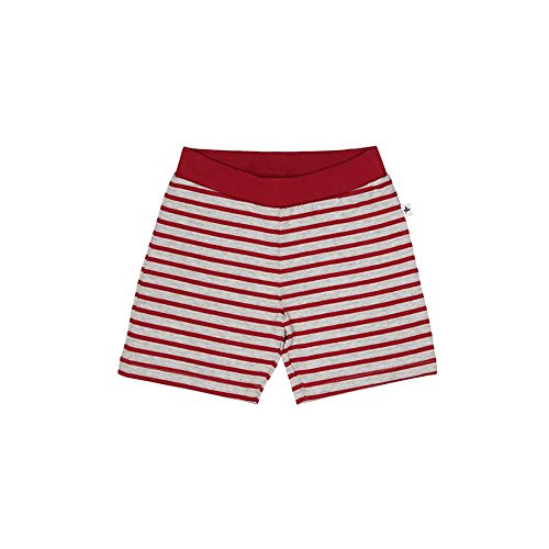Leela Cotton Baby/Kinder Shorty Bio-Baumwolle von Leela Cotton