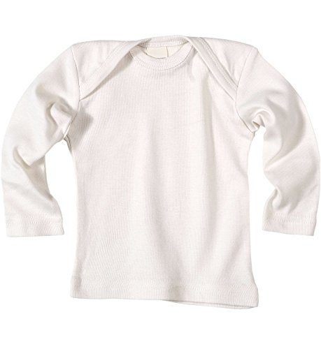 Living Crafts Living Crafts Langarm-Shirt 62/68, Beige von Living Crafts