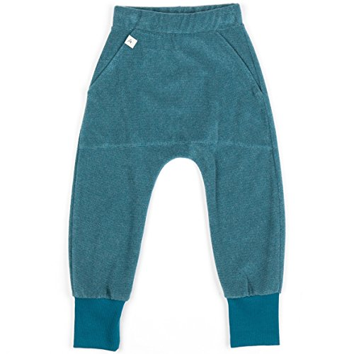 Albababy Mason Pants Lyons Blue Striped von Albababy