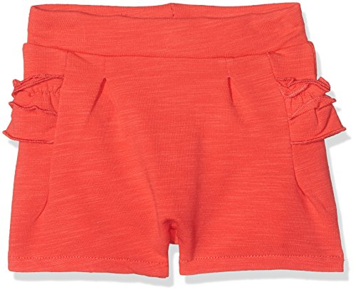 NAME IT NAME IT Baby-Mädchen Nbfgama Light Swe Shorts Unb von NAME IT