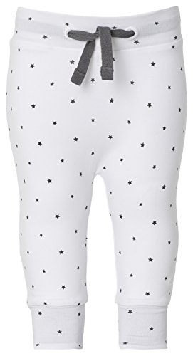Noppies Noppies Unisex Baby Hose U Pants jrsy comfort Bo, Sternchen von Noppies