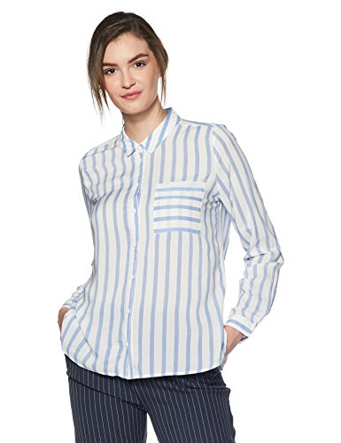 ONLY ONLY Damen Bluse Onlcandy L/S Shirt Noos WVN von ONLY