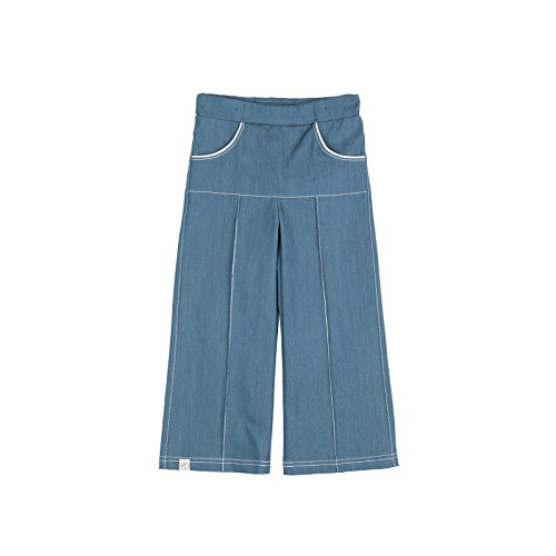 Albababy Snorre Box Pants Real Teal von Albababy