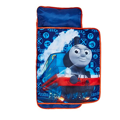 Worlds Apart Thomas the Tank Engine cosywrap Nap Decke von Readybed 5013138658260